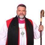 Archbishop Thomas Gordon