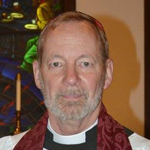 The Revd Canon Paul K. Hubbard